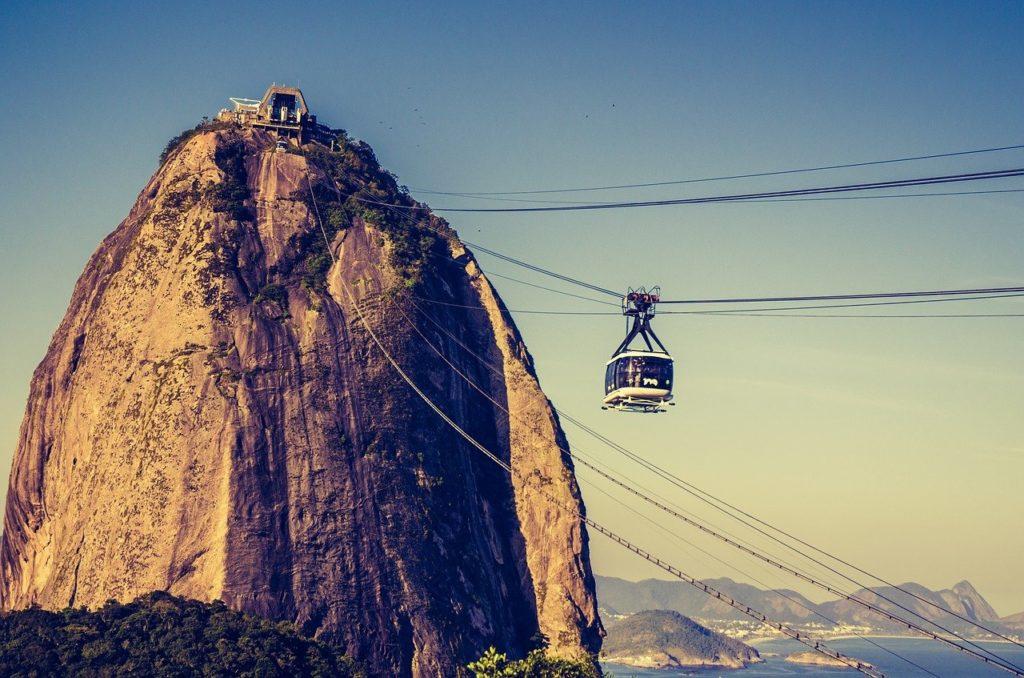 A animação Rio traz muito do Rio do Janeiro na lista sobre os 10 filmes sobre viagem para ver na pandemia
