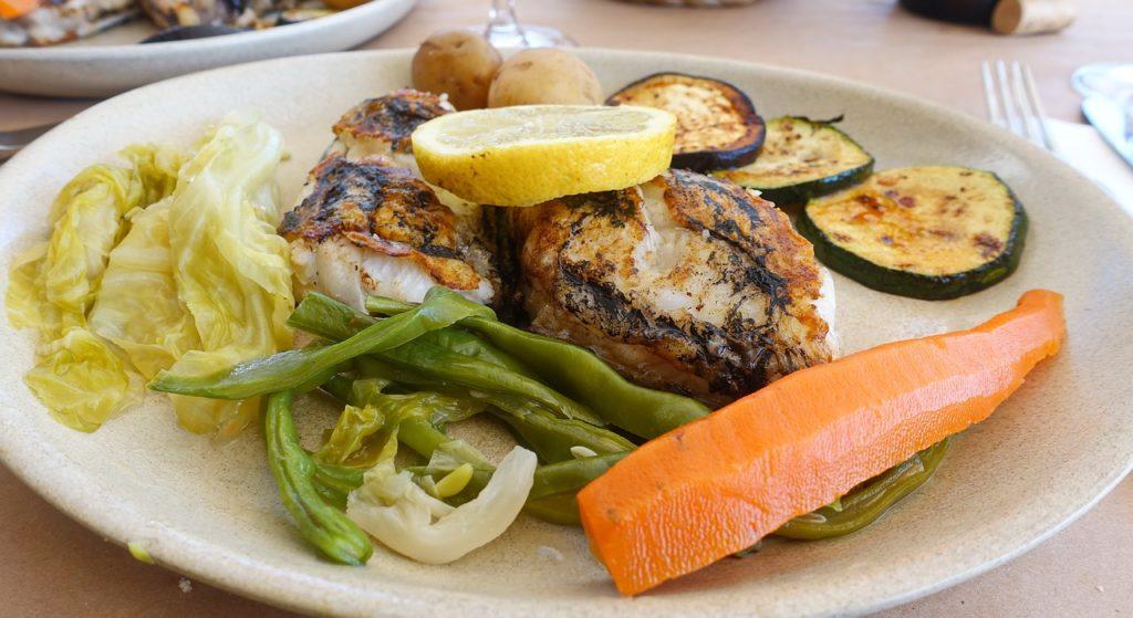 Você sabia que Portugal tem a 3a maior média de consumo de peixe do mundo?
