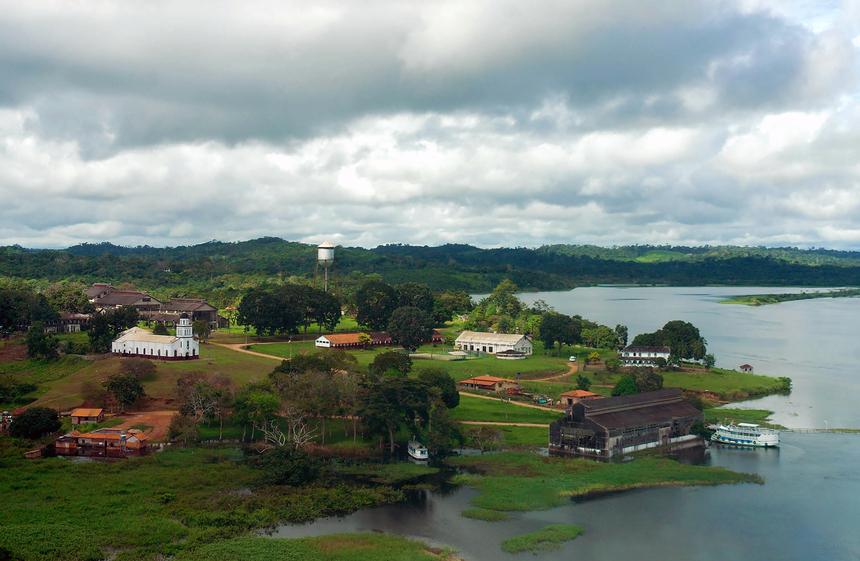Lugares abandonados para visitar pelo mundo: Fordlandia, na Amazônia