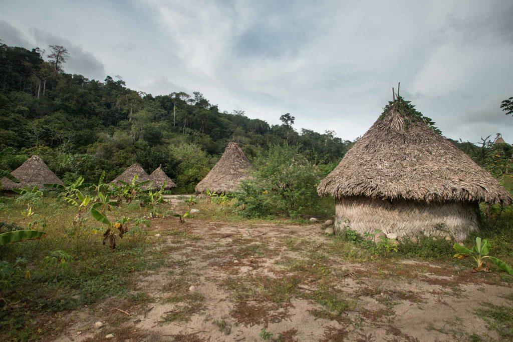 Que tal conhecer os hábitos de uma tribo indígena?