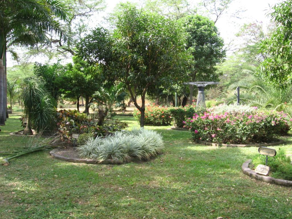 Simon Bolívar morreu nesta fazenda, onde até hoje recebe visitantes. Certeza que está na lista sobre o que fazer em Santa Marta na Colômbia