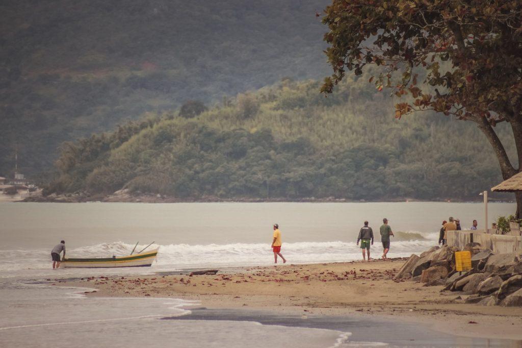 Itapema também é uma boa pedida para a Semana Santa em Santa Catarina