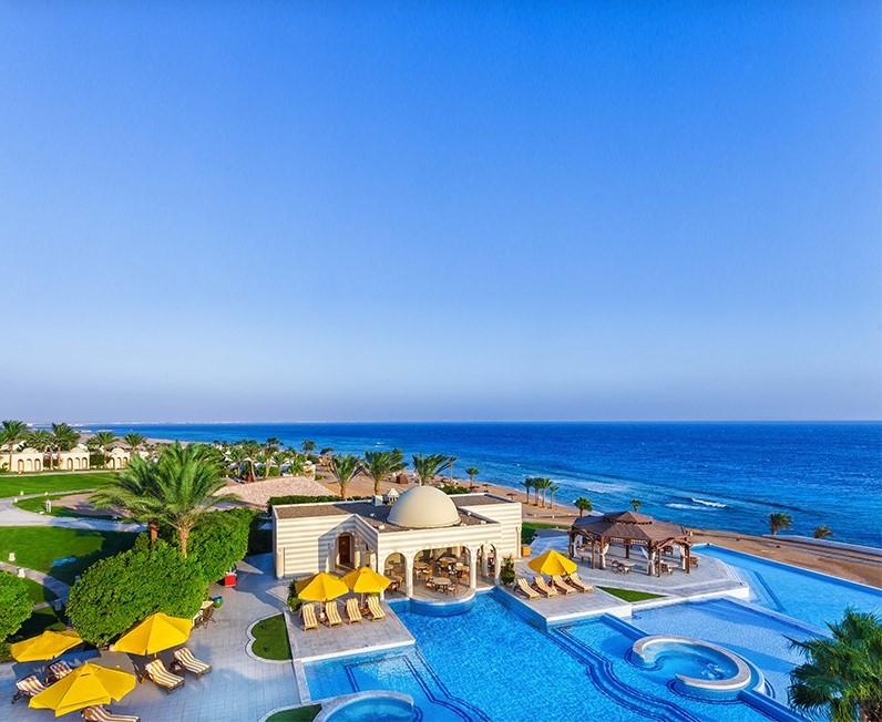 Praia, conforto, relaxamento e muita sofisticação encantaram os hóspedes do Oberoi Hotels & Resorts