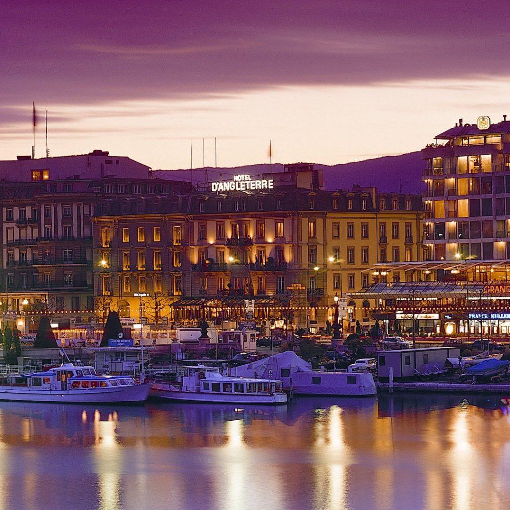Com diferentes unidades, os hóspedes consideraram que a rede merecia estar entre as mais citadas da lista de quais as melhores redes de hotéis do mundo