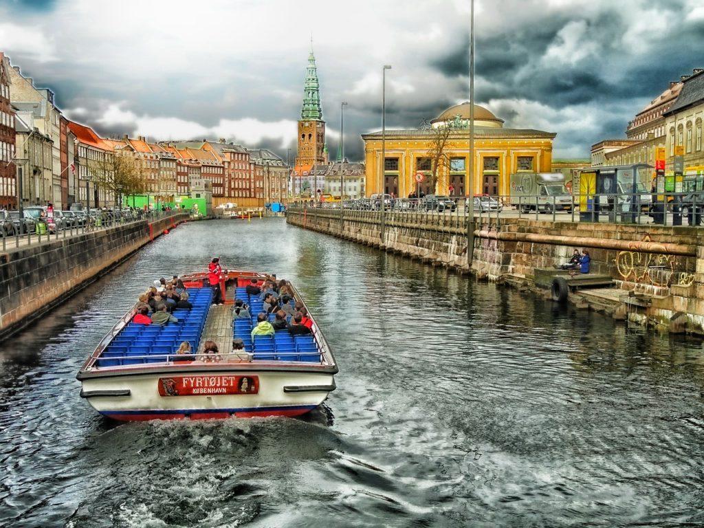 Depois de Nova York, Copenhague é a cidade com mais alto valor para viajar