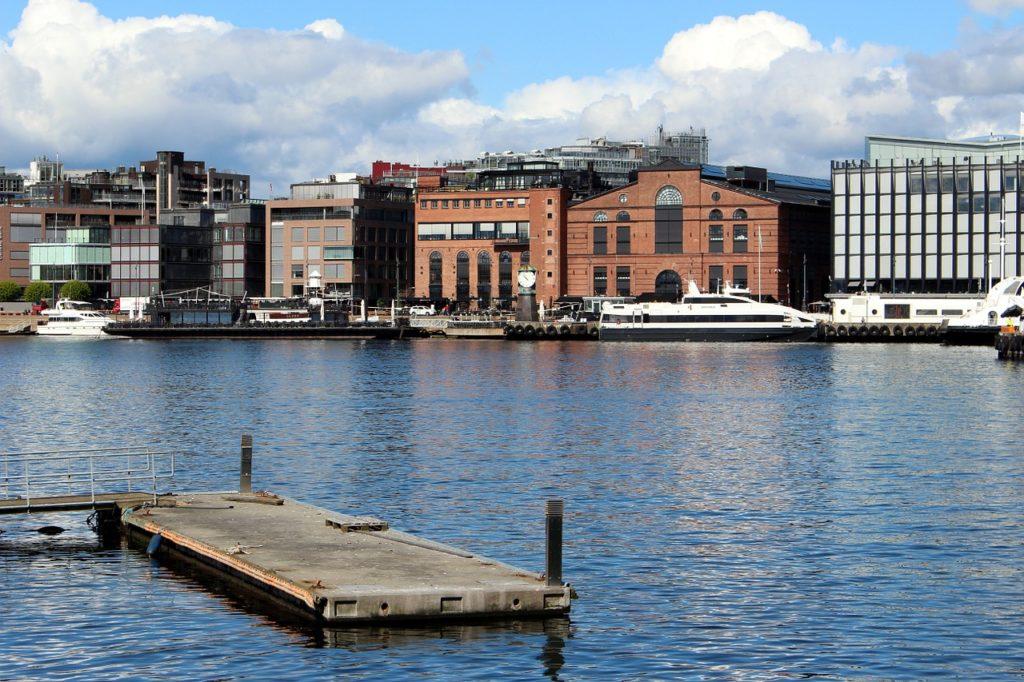Oslo é a 10a na lista de qual a viagem mais cara do mundo