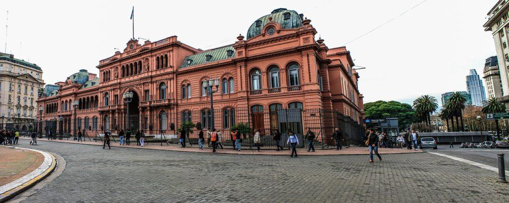 5 motivos para visitar Buenos Aires: a arquitetura é um deles