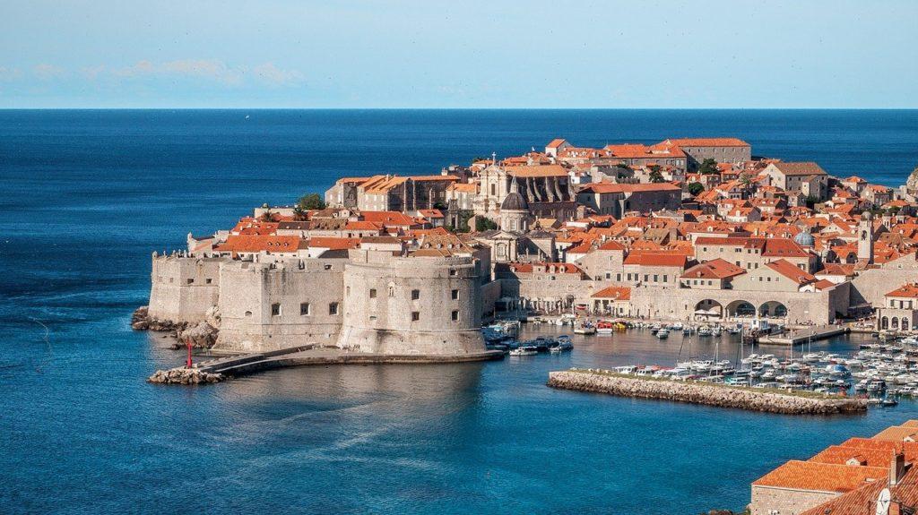 As cidades fortificadas mais conhecidas do mundo