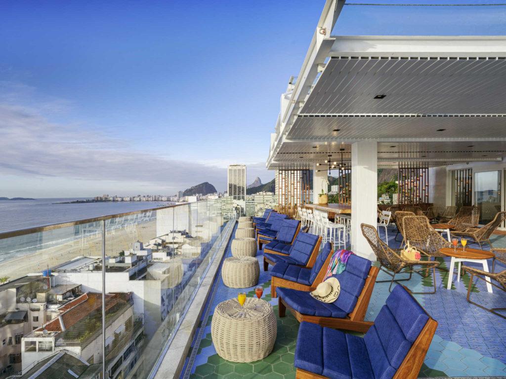 Hotéis integram algumas redes de clubes de viagem