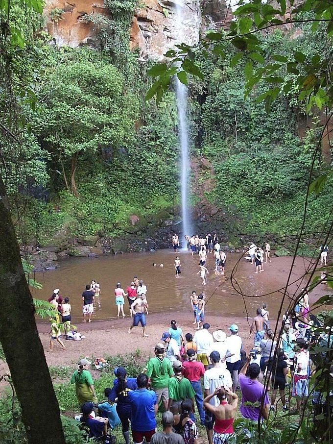 Altinópolis fica perto e também está nas dicas de viagem perto de Ribeirão Preto