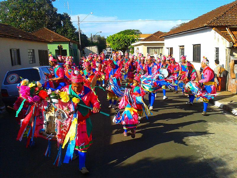 Dicas de viagem perto de Ribeirão Preto: Santo Antônio da Alegria