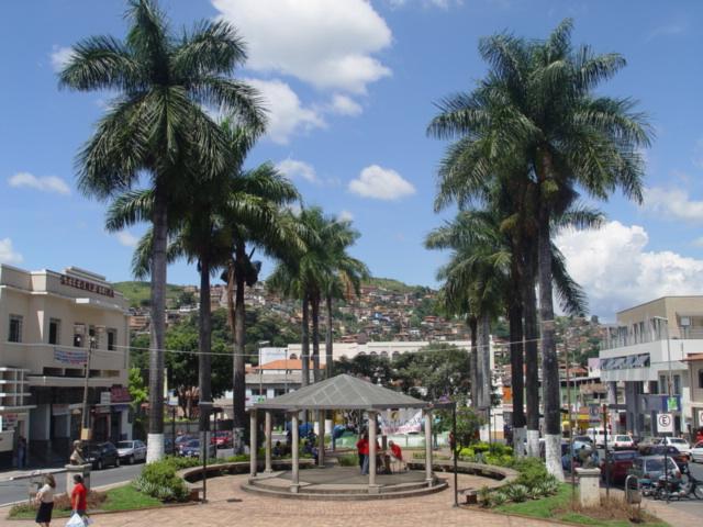 As viagens próximas a BH mostram que existem cidades pequenas nos arredores