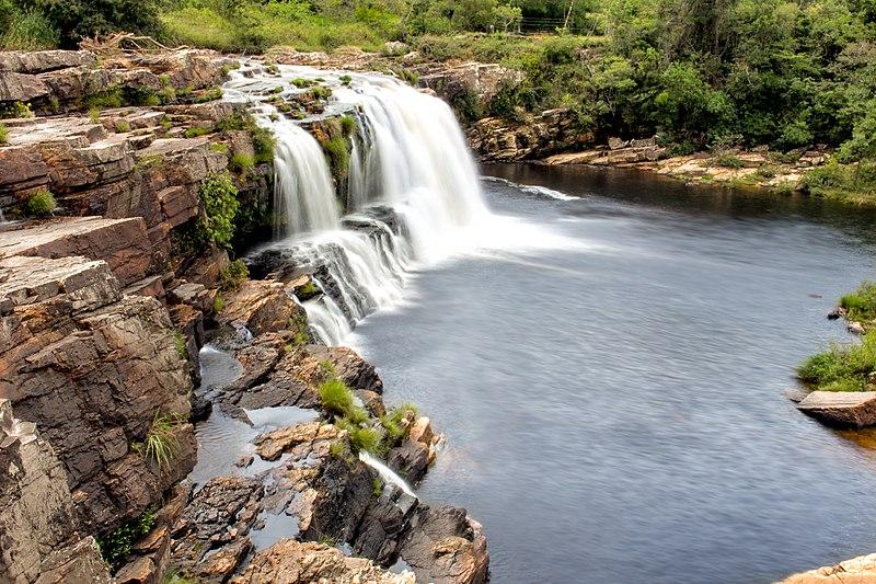 A Serra do Cipó fica nas proximidades e pode ser visitada durante viagem perto de BH