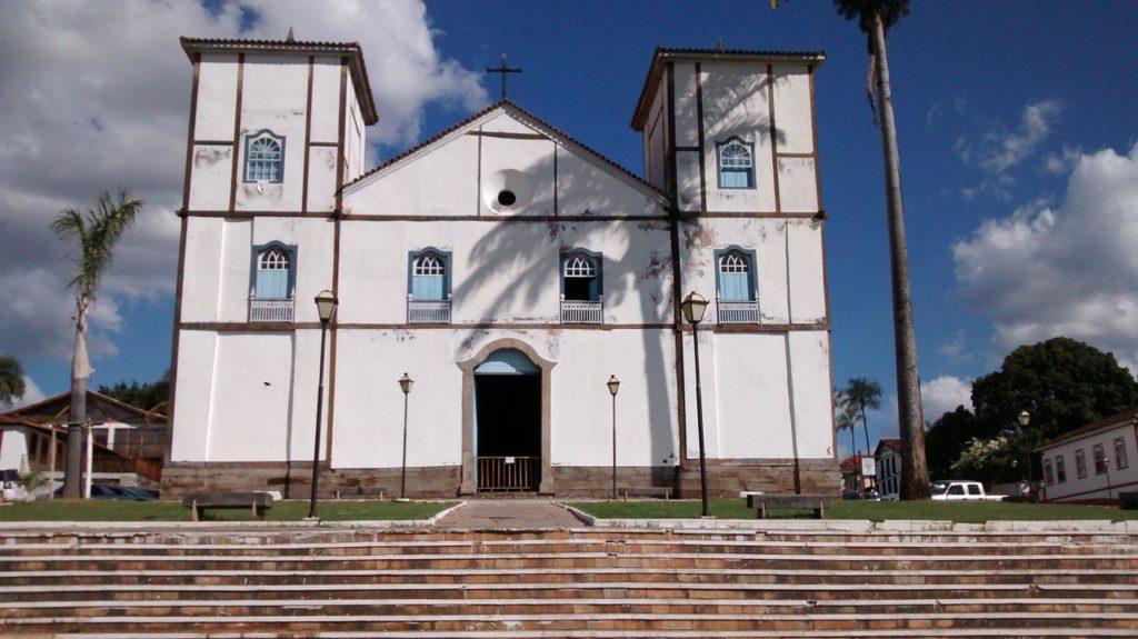 Pirenópolis tem muito misticismo e história e fica perto de Brasília