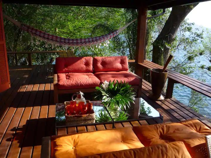 Paraíso da Ilha Privada é um dos destaques do Brasil
