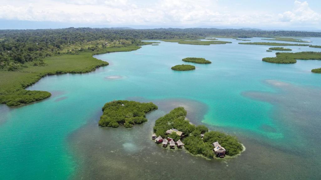 Como alugar uma ilha privada? Conheça e se apaixone pela Ilha Popa