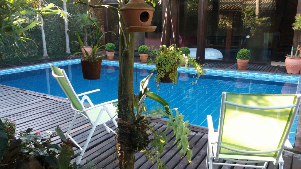 Existem atualmente mais de 40 piscinas cadastradas na plataforma Dovizin