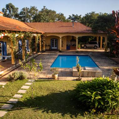 Existe aluguel de piscina no Brasil?