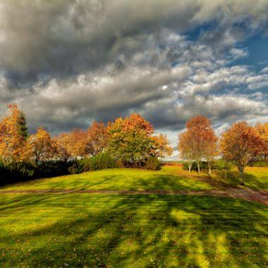 Por que viajar no outono?