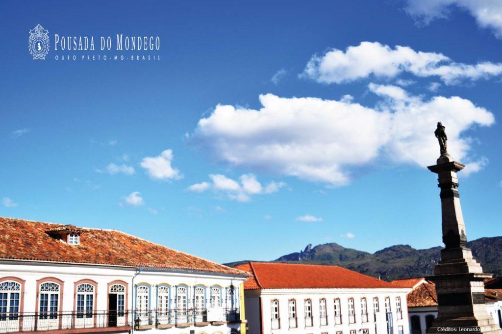 Minas Gerais também tem maravilhas para serem curtidas nesta estação