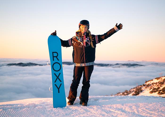 4 lugares para esquiar na Austrália