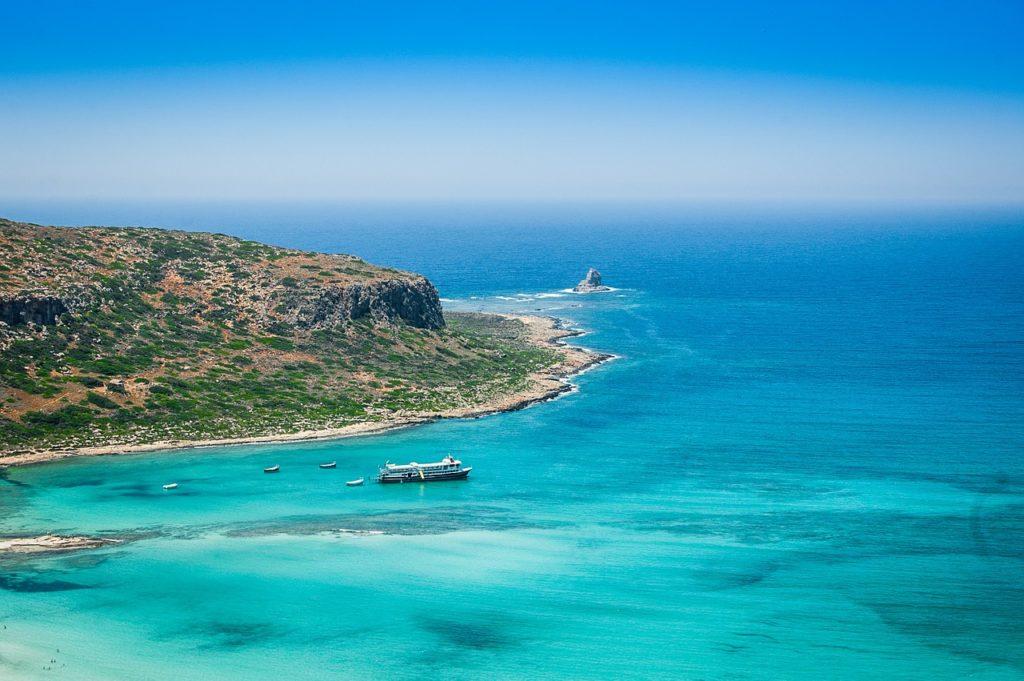 Tour de 4x4 por Asterousia, Ágios Myronas e Ágios Thomas