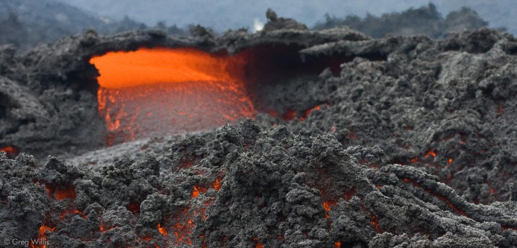 5 vulcões para visitar na América do Sul
