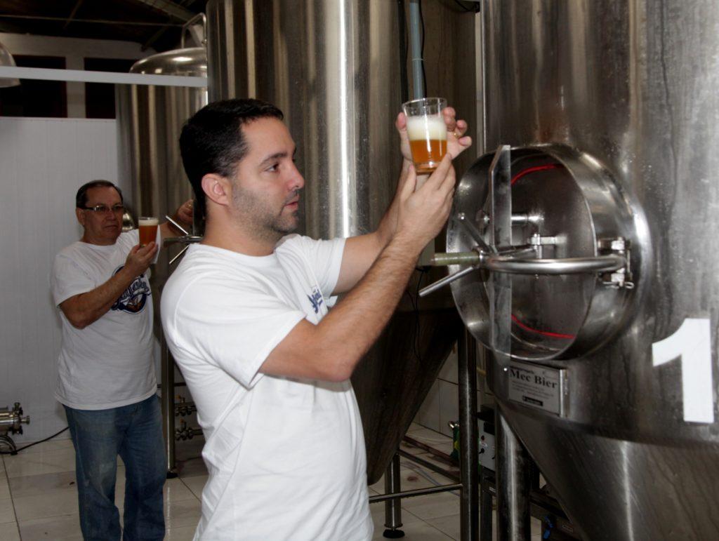 Cervejaria Itajahy entra na conta do anuário cervejeiro