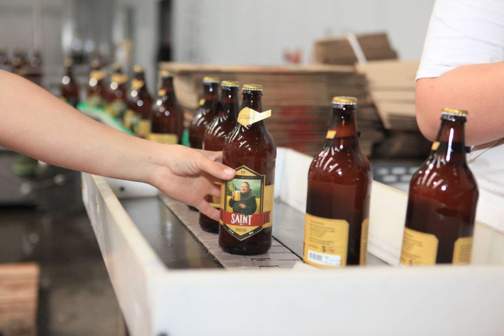 SC é o estado com mais cervejarias por habitantes