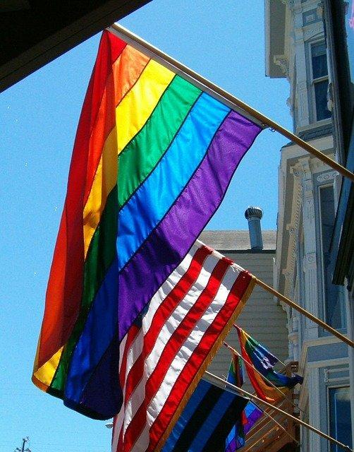 Nova York e Califórnia são estados muito abertos à causa LGBTQIA+