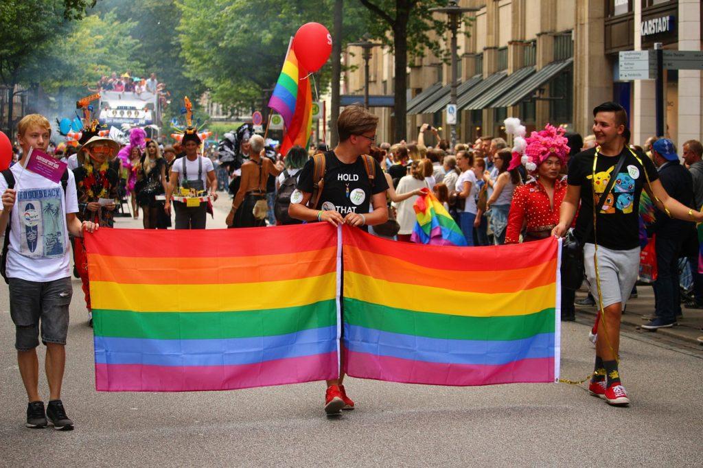 As cidades mais LGBTQIA+ do mundo: Londres e Brighton, na Inglaterra