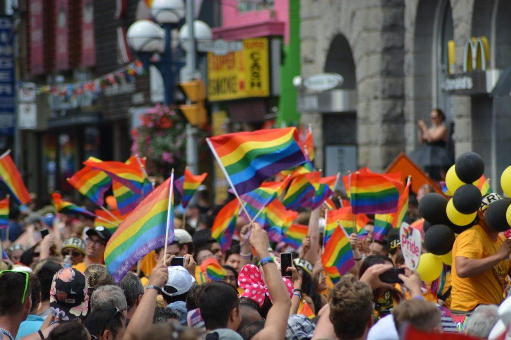 As cidades mais LGBTQIA+ do mundo