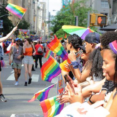 Amsterdã entre as cidades mais LGBTQIA+ do mundo