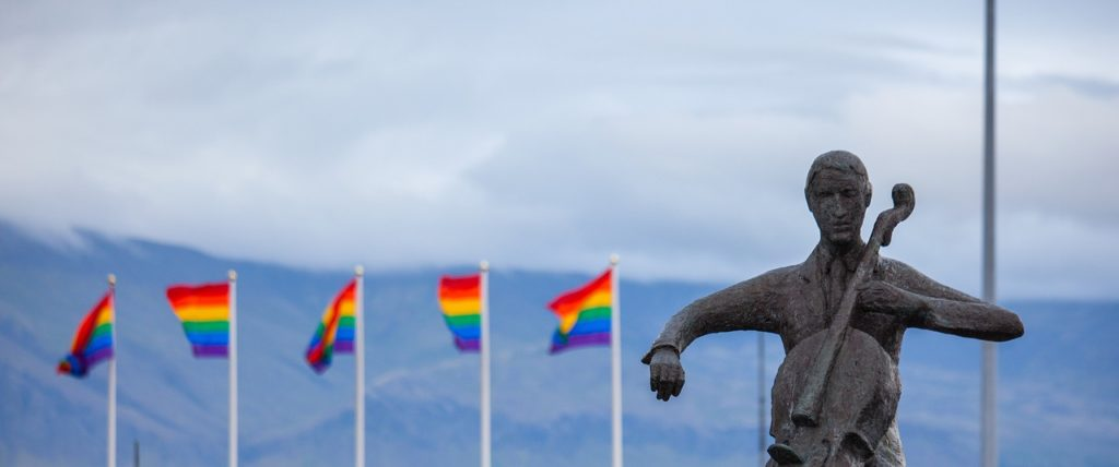 Lisboa terá Museu LGBTQIA+ dos países de língua portuguesa: primeiros passos