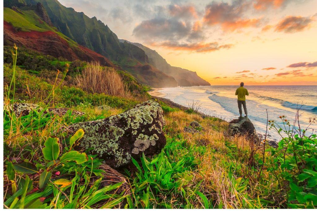 O Havaí tem pelo menos dois grandes representantes na lista
