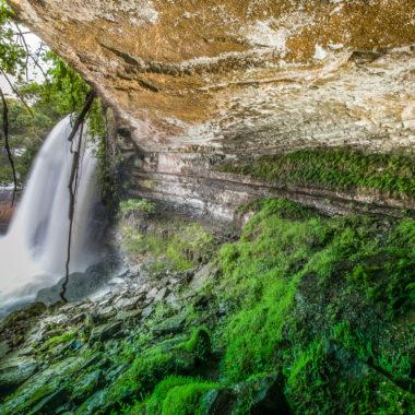 Onde fica e o que fazer na Chapada das Mesas: cachoeiras maranhenses