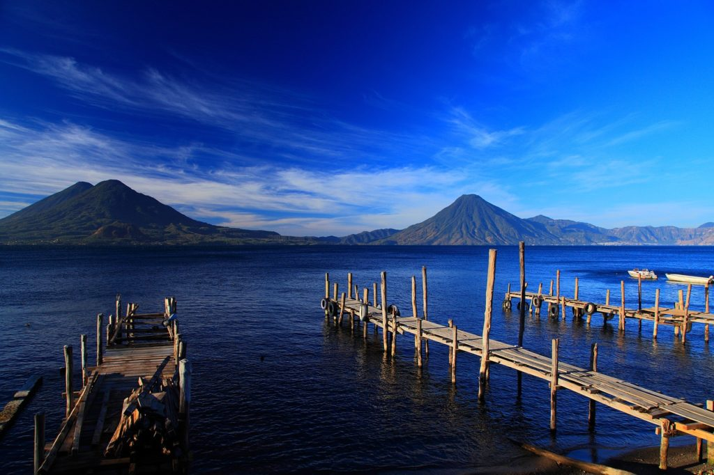Onde passar lua de mel fora do Brasil: Guatemala