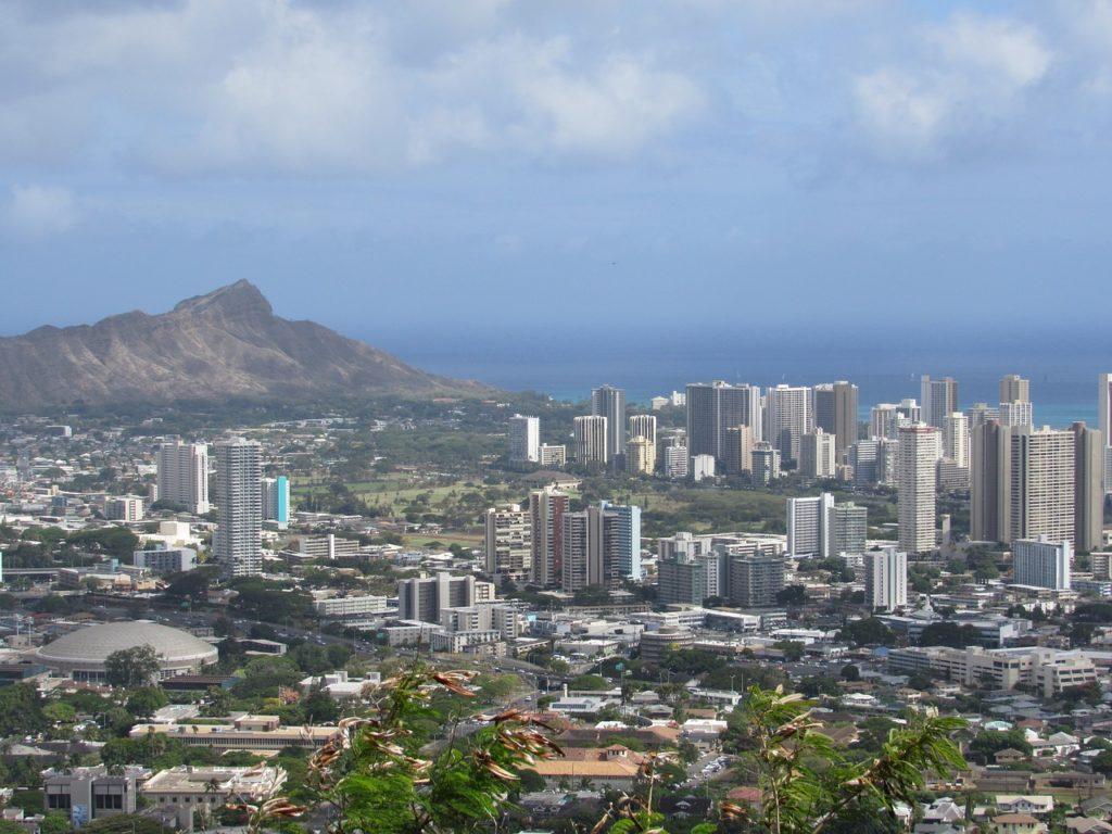 Experiência havaiana em Honolulu