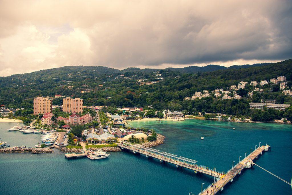 Entre na vibração apaixonante da Jamaica