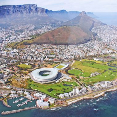 África do Sul é mais um dos 5 destinos diferentes para fazer intercâmbio