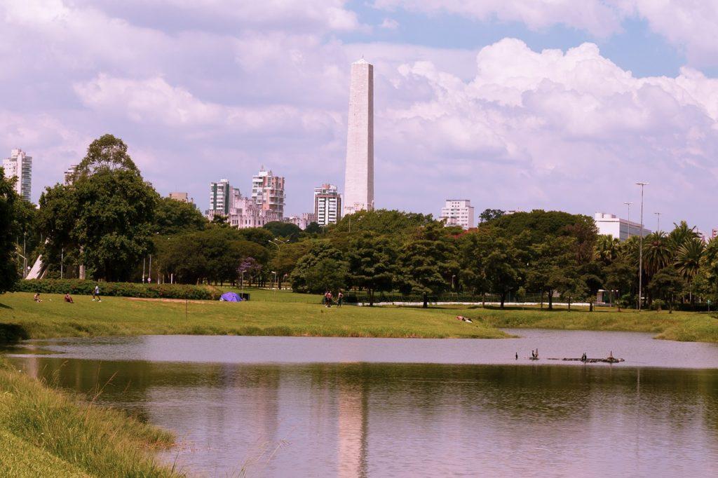 Tour pelos museus de São Paulo + Parque Ibirapuera