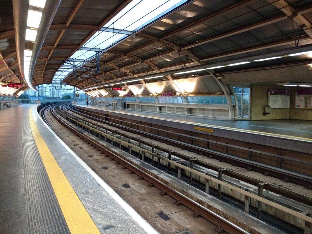 6 programas para fazer em São Paulo: tour de metrô