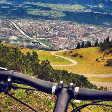 A Áustria também na lista dos 8 roteiros de bicicleta pelo mundo