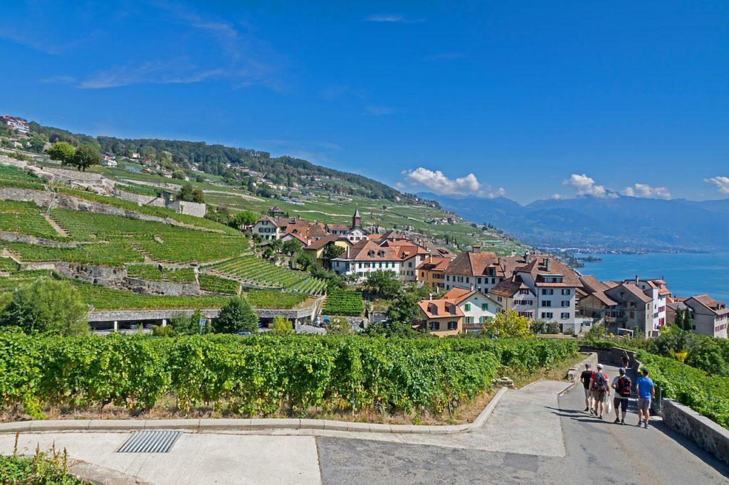 Genebra também leva a Suíça para a lista das 8 melhores cidades para se viver no mundo