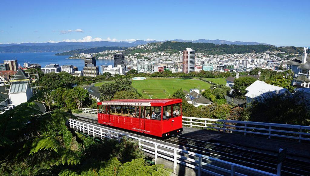 Nova Zelândia coloca Wellington entre as 8 melhores cidades para se viver no mundo