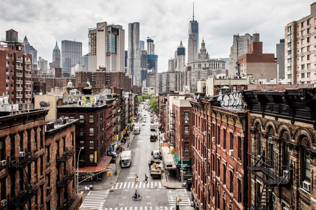 As melhores atrações de Nova York