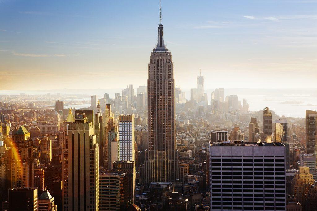 As tradicionais entre as melhores estações de Nova York