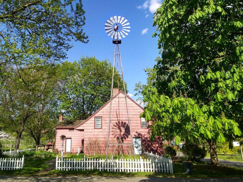 Jardim Botânico e Quens Country Farm Museum mostram o lado rural de Nova York