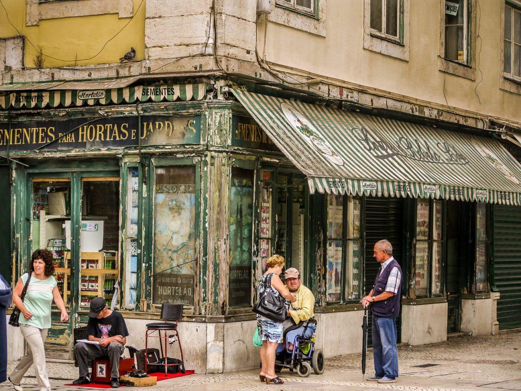 Como é o custo de vida em Portugal: supermercado e saúde