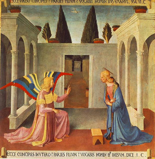 Visita guiada pelo Museu de São Marcos para quem ama a história italiana